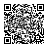 コンビニフィットネス御徒町ブログQRコード